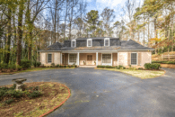 537 Woodvalley Drive SW The Haverty Group Luxury Real Estate Atlanta, GA